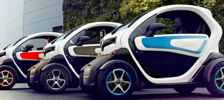 Topnotch Samochód bez prawa jazdy, czyli czterokołowy mini car [2019] UM41